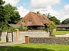 Godmersham Court Lodge Barn