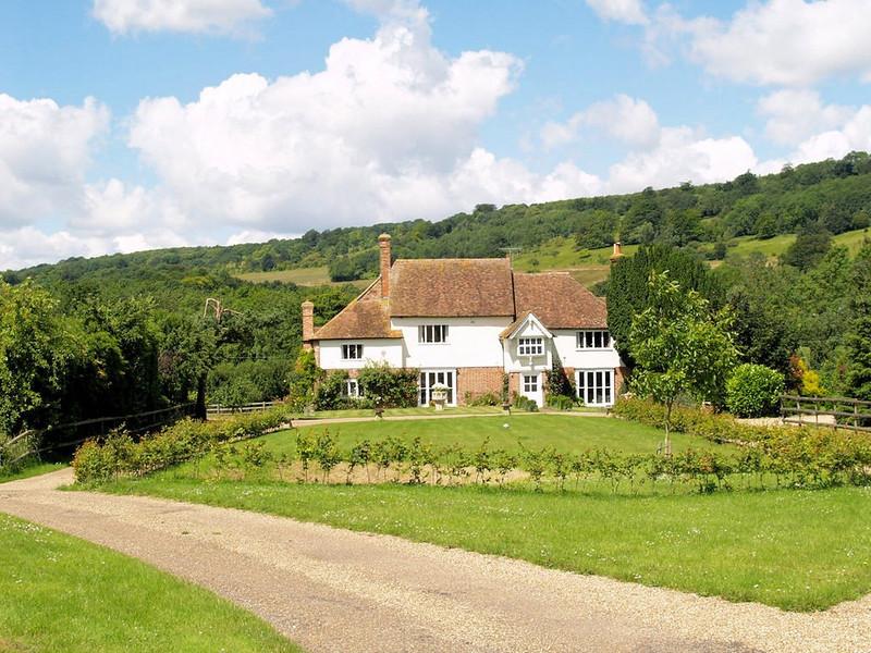 Trimworth Manor