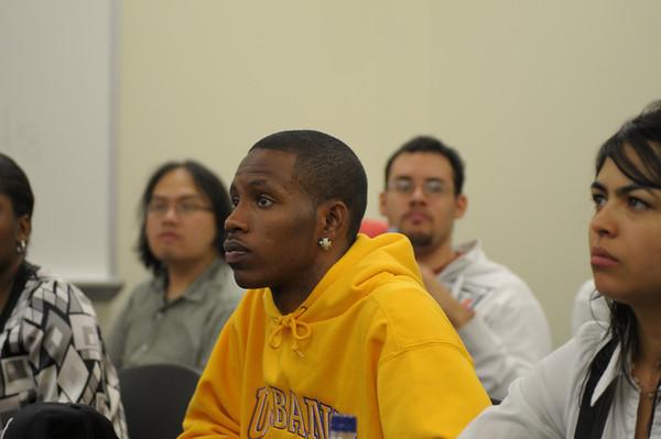 EOP Graduation-2009