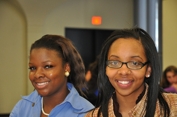 EOP Honors Ceremony-SUNY-Albany,2009