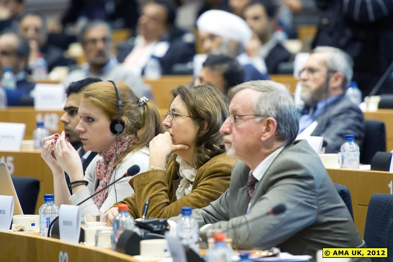 EU3_0234: Delegates at the event