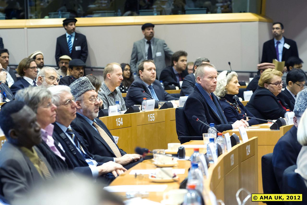 EU3_0193:  Delegates at the event