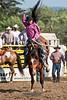 Saddle Bronc-12