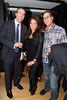 Darin Laub, Ricellys Betances, Gregg Singer