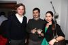 Pavel Kuritsyn, Terry DiPaolo, Leah Niyazov