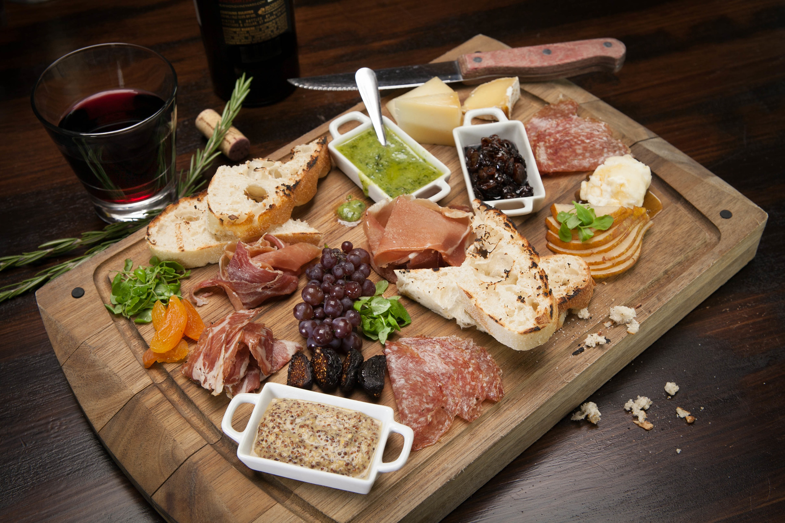 EVO Charcuterie Hi res (1 of 2)