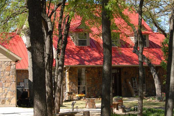 Eagle Mountain Lake House