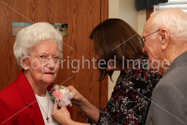 Earl & Wilma's 54th Anniversary 2011