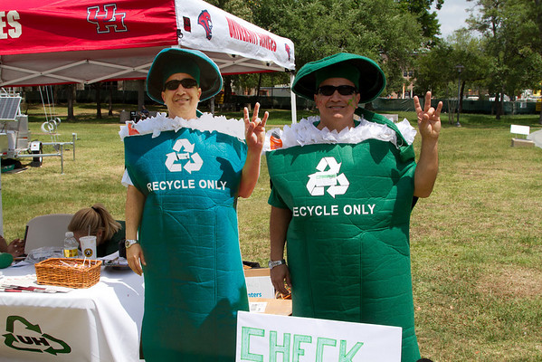 Earth Day SP2011