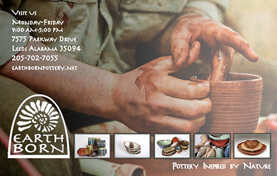 Earthborn Pottery