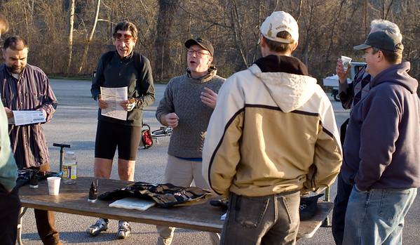 Earthfest 2007, 2007-04-23