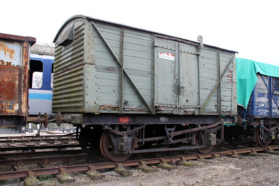 B724000 East Anglian Railway Museum 31/03/12