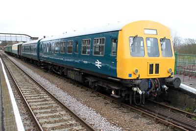East Anglian Railway Museum Stocklist