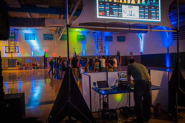 East High School Fundraiser 2012