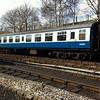 M25385 MK1 SK at Bury Depot Sidings    13/04/13