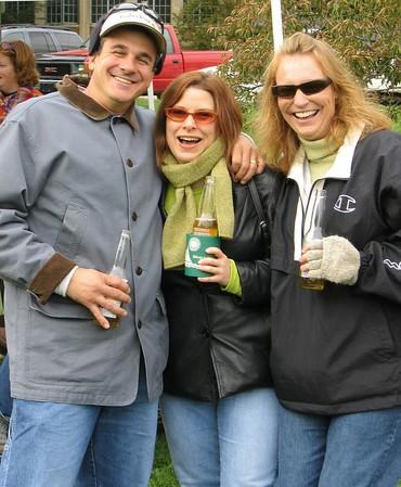 East Lansing, October 2005