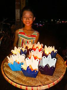 Candle Girl