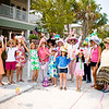 Easter Bonnet Contest on Pine Avenue 04/07/12 : The Sandbar Restaurant www.groupersandwich.com, Pine Avenue Restoration www.pineavenueinfo.com , and the Anna Maria Island Sun www.amisun.com sponsored another joy filled Easter celebration on Anna Maria Island.  The day began with 26th annual Easter egg hunt for kids 10 & under at the Sandbar.  After the Easter egg hunt, the Easter Bunny (aka Anna Maria Island Mayor Mike Selby) lead a parade down Pine Avenue to the 3rd annual Easter egg roll, & the 2nd annual Easter bonnet contest. Refreshments were served compliments of the Sandbar restaurant.  Jack Elka www.jackelka.com took photos of the kids with the Easter bunny.  Chuck Caudill provided the music. www.chuckcaudill.com  Thank you to all the volunteers, the staff of the Sandbar, the merchants of Pine Avenue, and to Tina Fusaro, who coordinated the event!  The photos below are of the Easter Bonnet Contest.