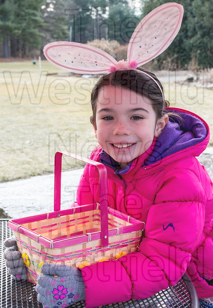 Easter Egg Hunt - Shaker Farms CC March 24, 2018