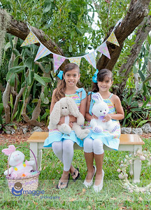 Easter Minis 2015