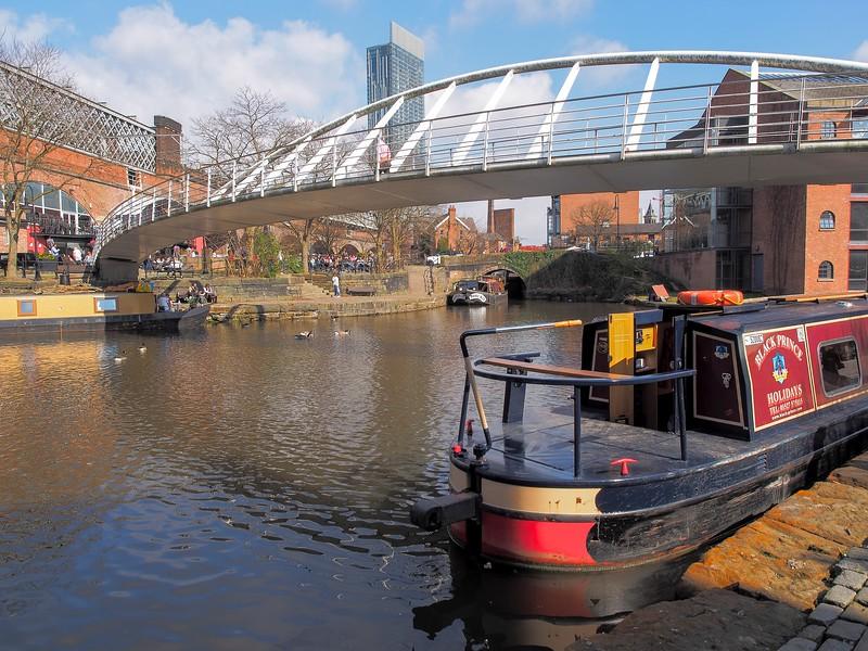 Canal Basin 02