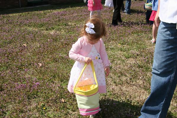 Easter at Red Oak FBC