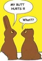 bunnybutt