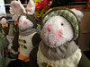 Easter Bunnies. LYnbrook. March 28th, 2009. Photo by Kathy Leistner