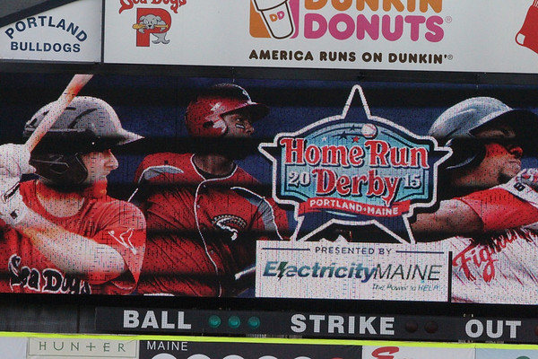 Eastern League All Star Game July 15