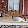 Fall  display in Vankleek Hill, Ontario
