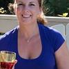 Andrea at Lake Hughes