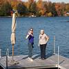Andrea & Pauline at Lake Hughes