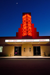 Lone Pine Film Museum