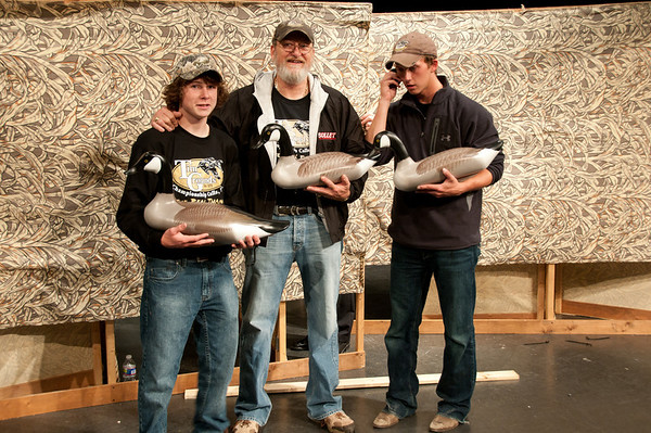 Easton Waterfowl Calling Contests 2010