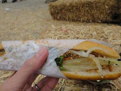 Eat Real Festival - September 2010