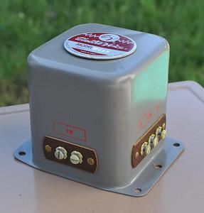 Electro-Voice X825 Crossover