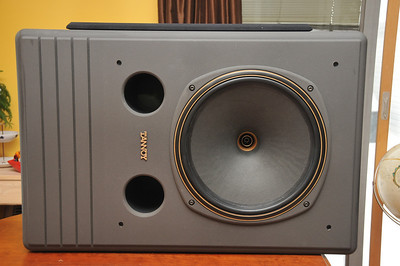 Tannoy System DMT 15 MkII