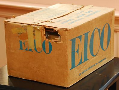 Eico 730 Modulator Kit No. 2