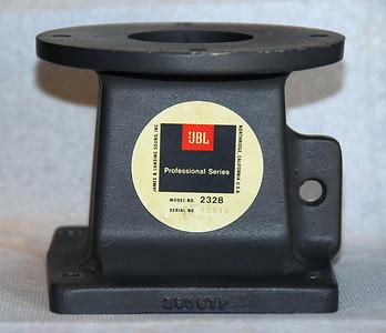 JBL 2328 Throat Adapters