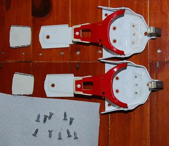 Rottefella bindings