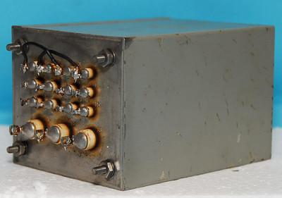 Servo 25207 Power Transformer