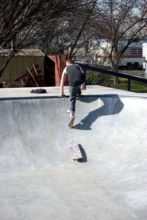 Echo Skate Park