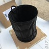 Auto collapsible trash container <br /> slips perfect over 500mm lens