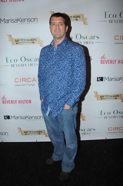 Eco Oscars Day1 2014