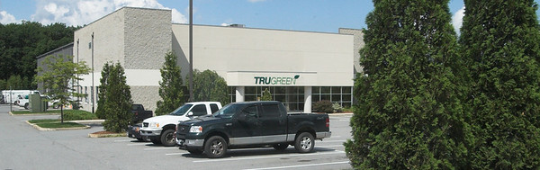 Services Offered By TruGreen ...