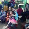 Ecotarium visit in February 2012