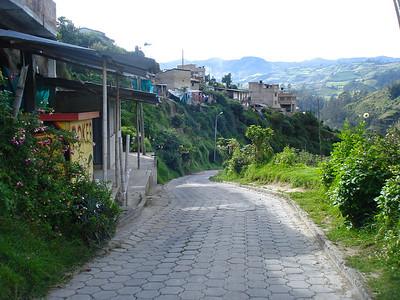 Ecuador 2014