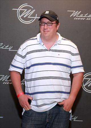 Ed Kowalczyk @ MotorCity Casino
