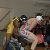 2013 Ed Winger Classic Finals 152 Malique Hudson (Bettendorf) dec Blake Wolinski (DC-Grimes) 3-2