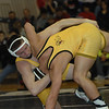 2013 Ed Winger Classic Finals 145 Bubba Hernandez (Bettendorf) dec Austin Boyd (Burlington) 5-1